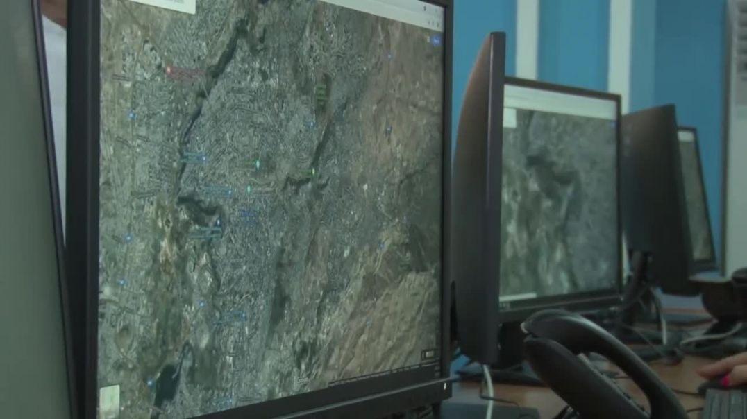 Պարեկները հետապնդել են հետախուզվող «Լեքսուսին», կանգնեցրել այն ու վարորդին բերման ենթարկել