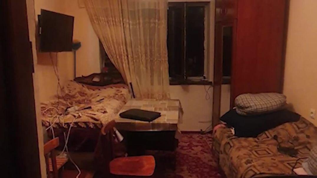 Ջերմուկի ոստիկանները բացահայտել են անցած տարի կատարված բնակարանային գողություն