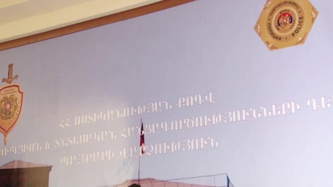 Երևանում ապօրինի խաղատուն է հայտնաբերվել․ պետությանը պատճառվել է 5 միլիարդ 500 միլիոն  դրամի վնաս