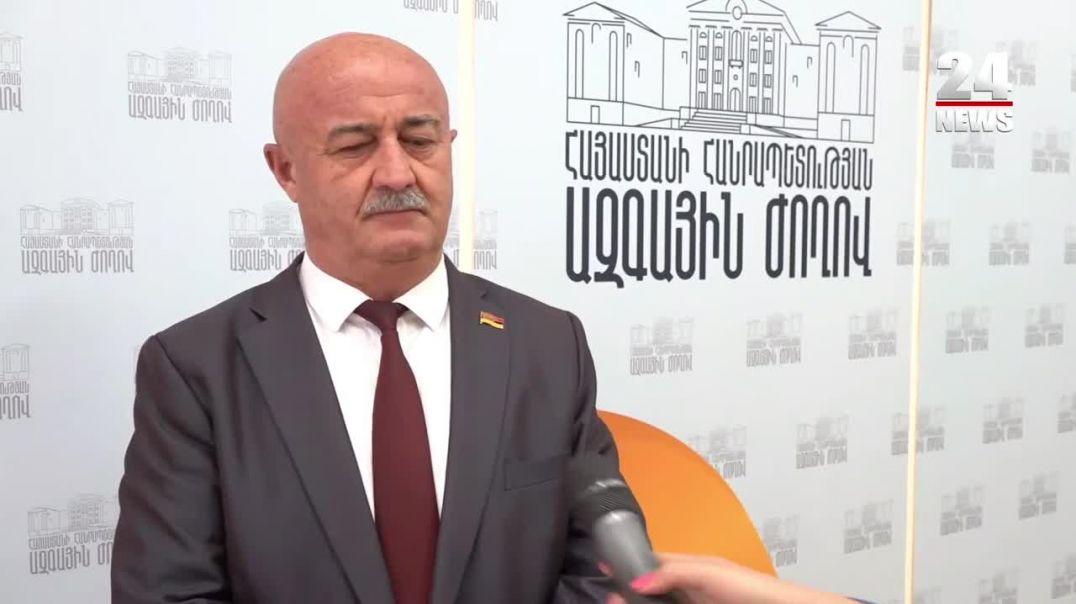 Ադրբեջանը գոհ չէ պատերազի արդյունքներից