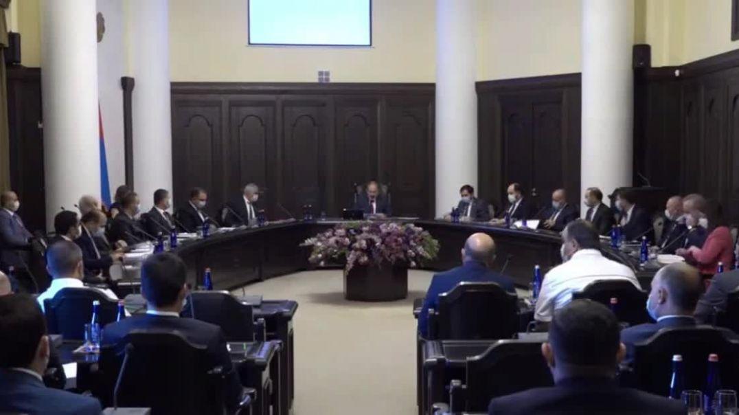 ՀՀ–ն պատրաստ է բանակցային գործընթացում ներգրավվել թե բարձր, թե բարձրագույն մակարդակում