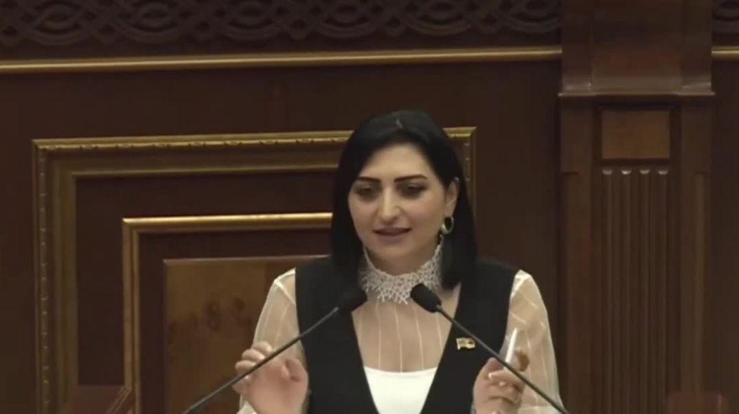 «Շարունակեք, պարո′ն Թովմասյան», «Երևի տիկին»