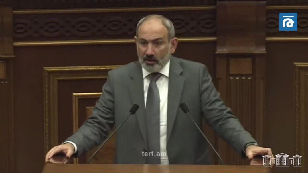 «Հայաստան» համահայկական հիմնադրամի միջոցները չեն ծախսվել ռազմական կարիքների համար․ Փաշինյան