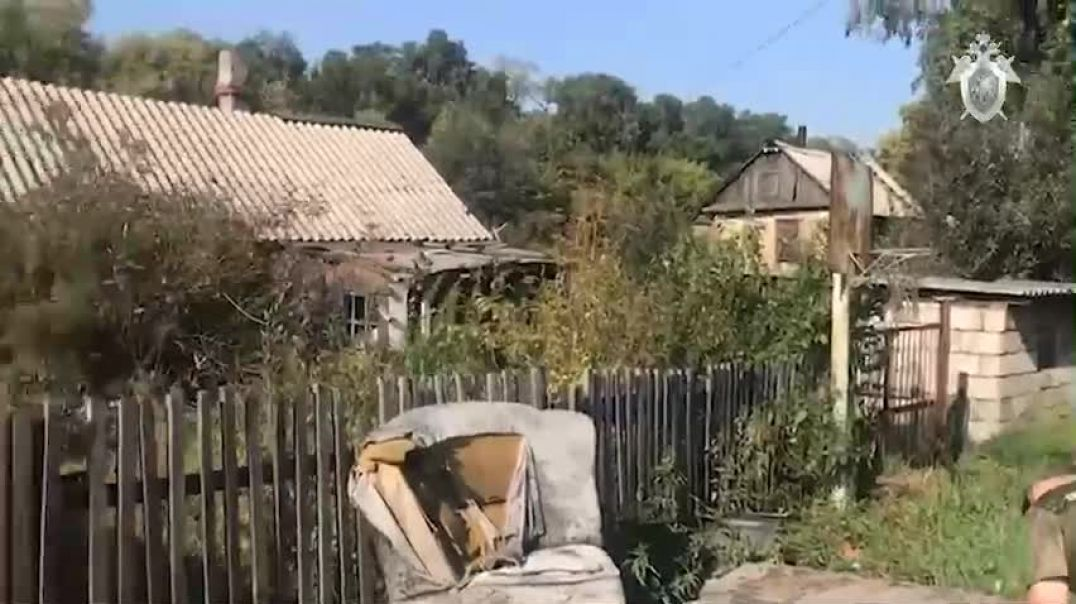 Ռուսաստանի ՔԿ-ն հրապարակել է լքված տունը, որտեղ սպանվել են 10-ամյա աղջիկները