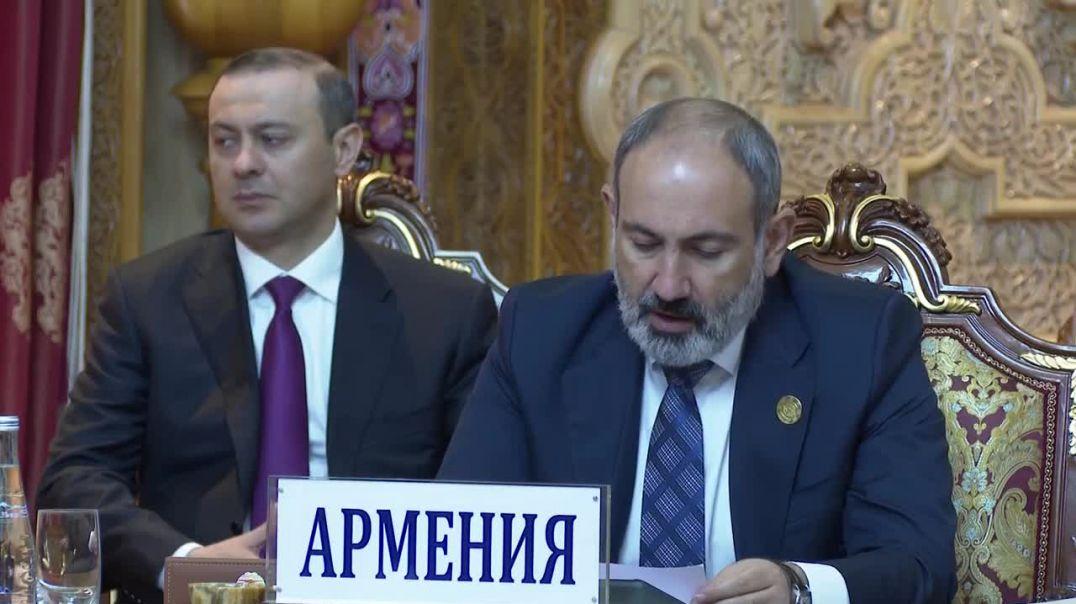 «Սպասում ենք ղեկավարներին Երևանում»